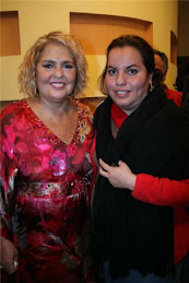 Con la gran Leona Dormida