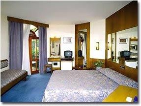 Club Hotel Sera Guest Room