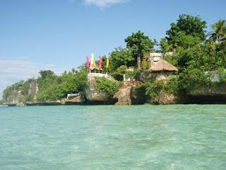 Santiago Bay Resort at Camotes Island – The Famous Unspoiled Natural Beauty