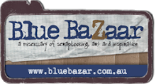 Blue Bazaar