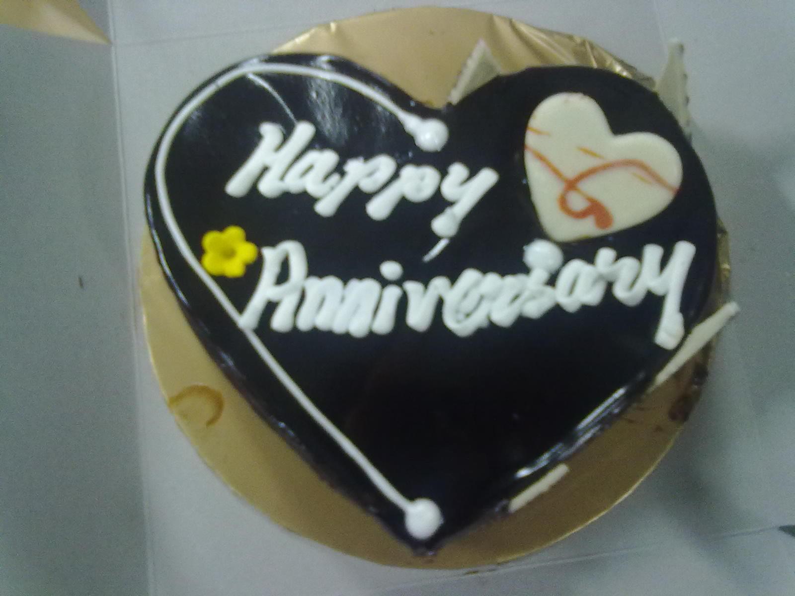 My love st anniversary