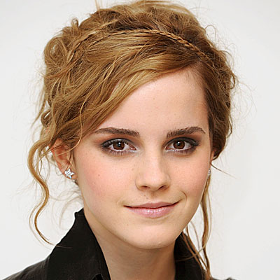 harry potter emma watson haircut. of the Harry Potter Teen