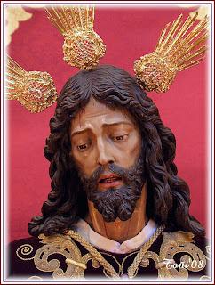 Oración a Nuestro Padre Jesús de las Penas