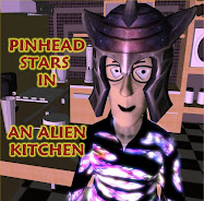 An Alien Kitchen