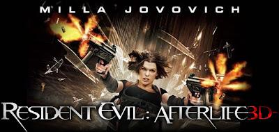 Recensione: Resident Evil Afterlife