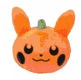 Panpukin Pikachu