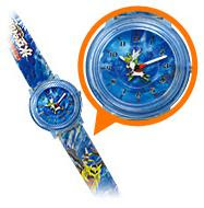 Pokemon Analog Watch PokemonJP movie 11th
