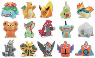 Pokemon Kids National Dex 2 Bandai