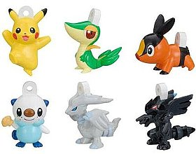 Pokemon Bath Powder BW Bandai