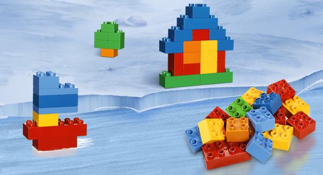 Lego los mejores jugetes productos de lego - Construcciones de lego para ninos ...