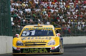 Stock Car 2009