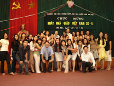 Faculty of English Language Teacher Education (Khoa Su Pham Tieng Anh)