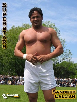 and first edition of World Cup Kabaddi Punjab-2010 (WCKP) championship