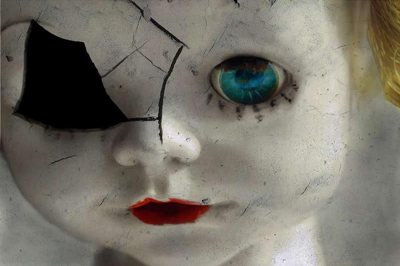 Monroe Misfit Makeup  ...