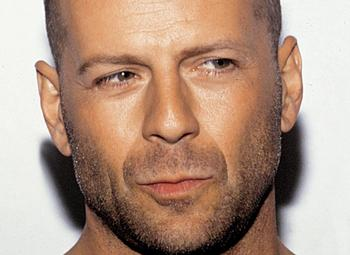 Bruce Willis 