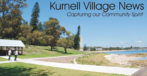 Kurnell Village News