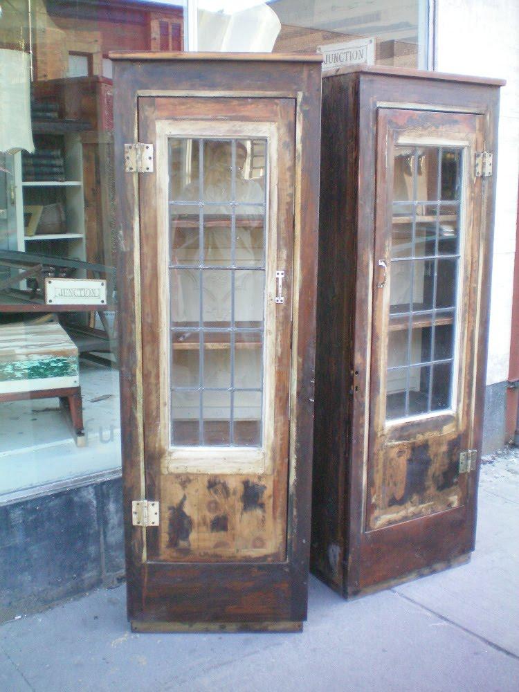 104 Big Cabinets