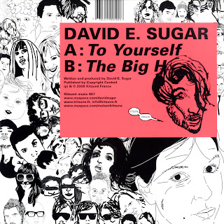 David E. Sugar - To Yourself