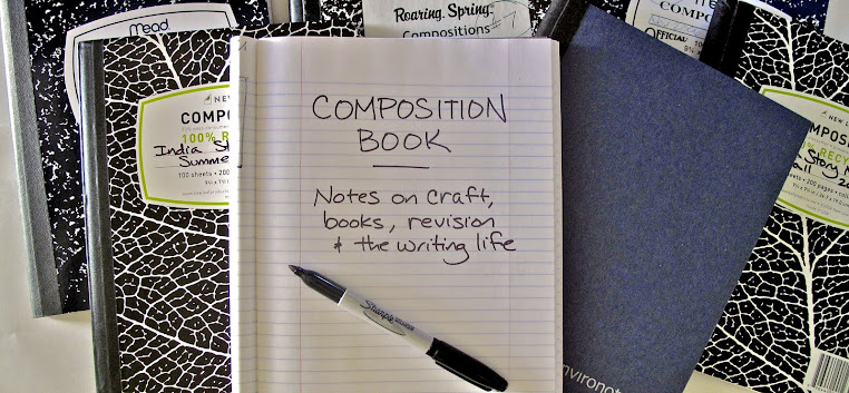 Composition Book: Heather Hedin Singh's writing blog