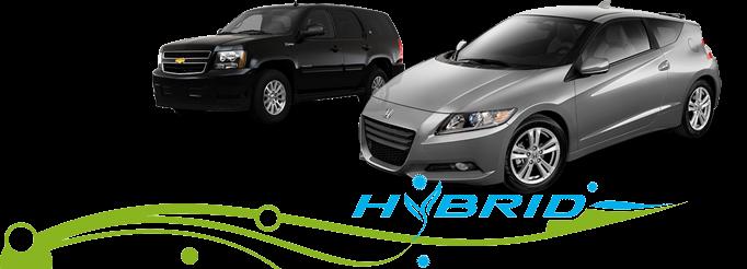 Top Hybrid Cars 2011
