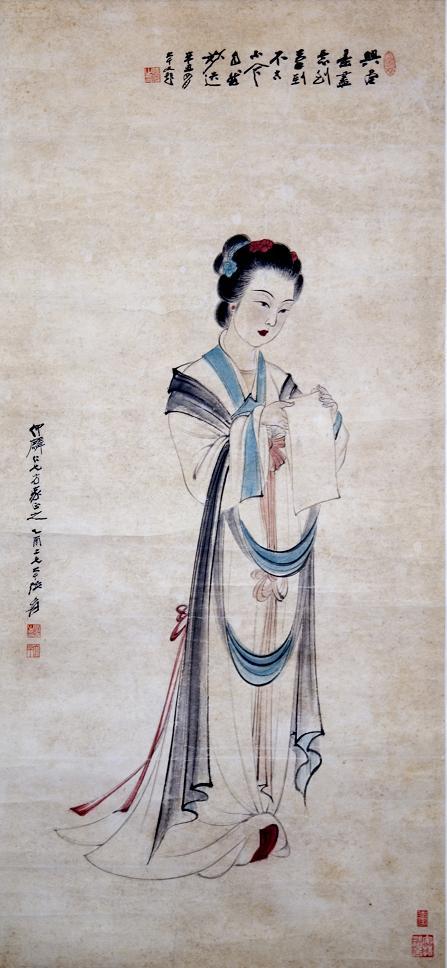 ... 濤 薛 濤 は 中国 唐 代 の 伎女