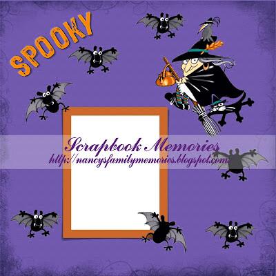 http://nancysmemoriesandscraps.blogspot.com/2009/09/spooky-quick-page.html
