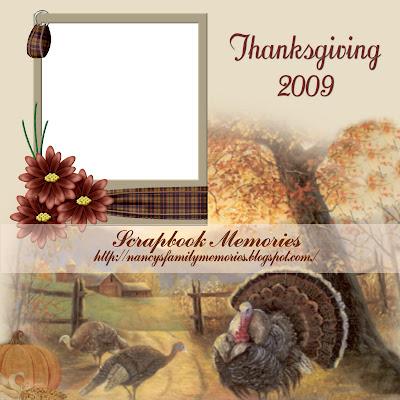 http://nancysmemoriesandscraps.blogspot.com/2009/11/thanksgiving-quick-page_04.html