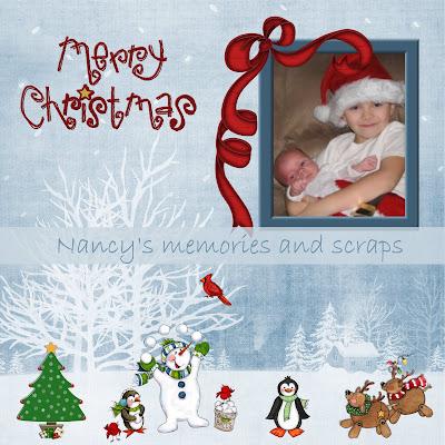 http://nancysmemoriesandscraps.blogspot.com/2009/12/merry-christmas-1-quick-page.html