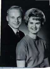 William Shuler and Meredith O'Neil: my in-laws