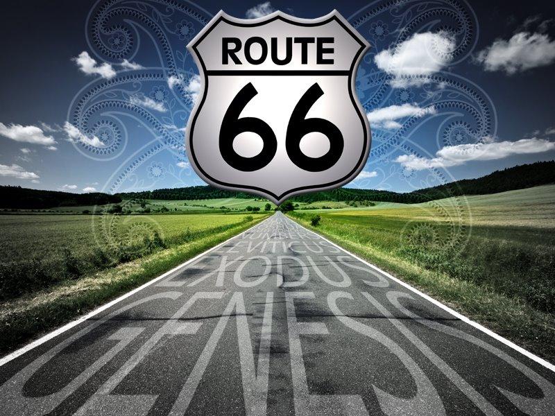 Metro's Route 66 Club