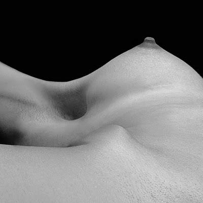 Desnudos. Imágenes de Delio Regueral