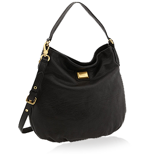 Marc by Marc Jacobs Q49 HILLIER HOBO