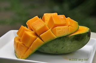 manfaat buah mangga untuk kecantikan, buah-buahan yang bermanfaat