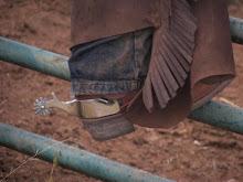 Cowboy Custom Spurs