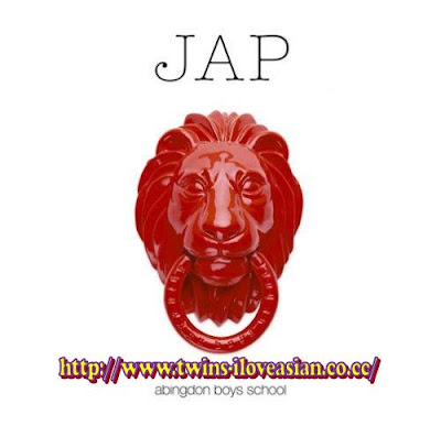 abingdon boys school. Title: JAP [6th Single]
