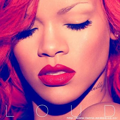 rihanna loud cover album. Rihanna - Loud album cover