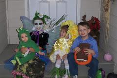 Halloween 2 weeks early?