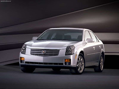 White Cadillac Cts 2003. possible Cadillac+cts+2003