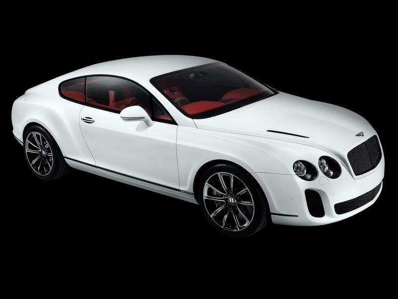 Bentley Gtc Supersport. Bentley Gt 2010