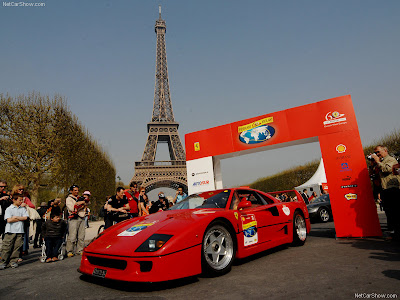 mugen legend max wallpaper. The Ferrari F40 is a mid-engine, rear-wheel drive, two-door coupé sports car
