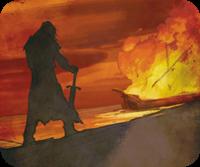 Age of Conan - Nexus/Fantasy Flight Games AOC001-Rulebook-Adventure-Token_B