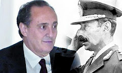 Magnetto arregl con Videla la entrega de dos nios a Ernestina de Noble