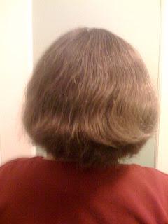 No shampoo--Day 56