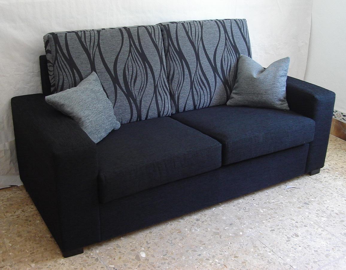 Absolut decoradores este es el modelo london sofa de 3 y for Sofas 4 plazas barcelona