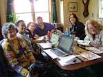 UUTRM Board retreat and Convo Training