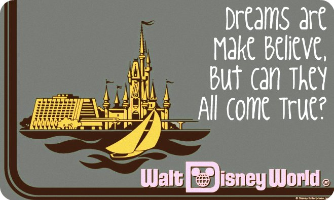 Dreams are Make Believe, But Can They All Come True?