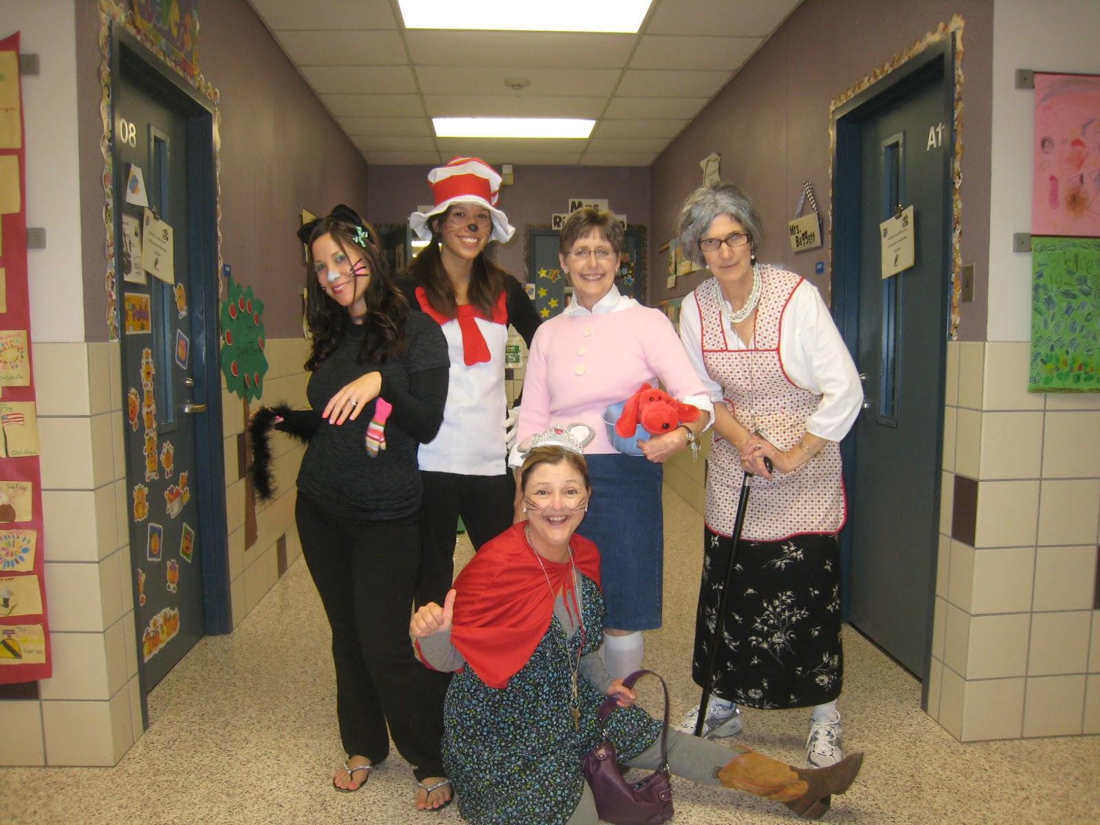 Classroom Dress Up Ideas ~ Mrs ogunleye s kindergarten class storybook character