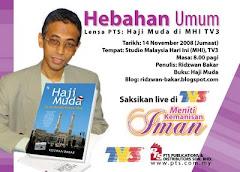 Malaysia Hari Ini(MHI) TV3