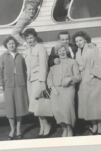 WASHINGTON 1956