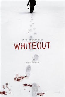 Whiteout Official Movie Poster